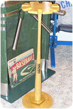 Wagner Bat Holders